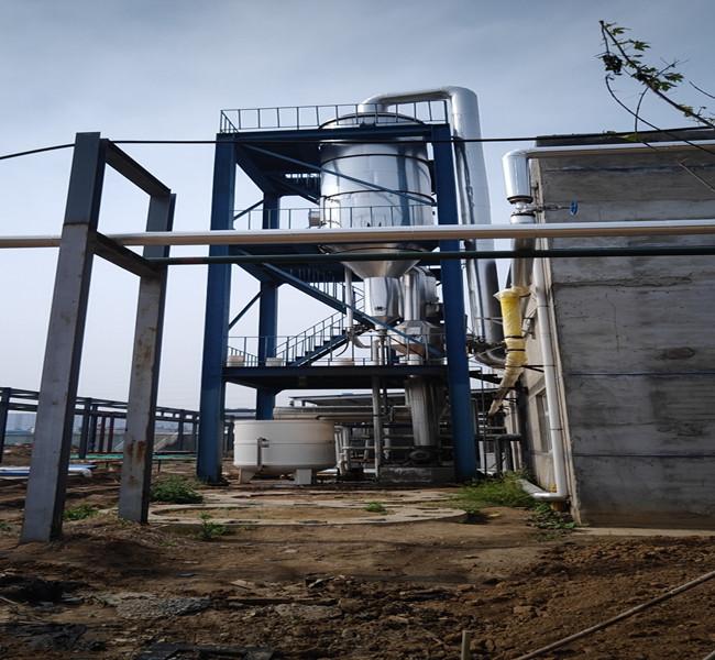 8吨/时 制药废水西甲赞助商ballbetapp